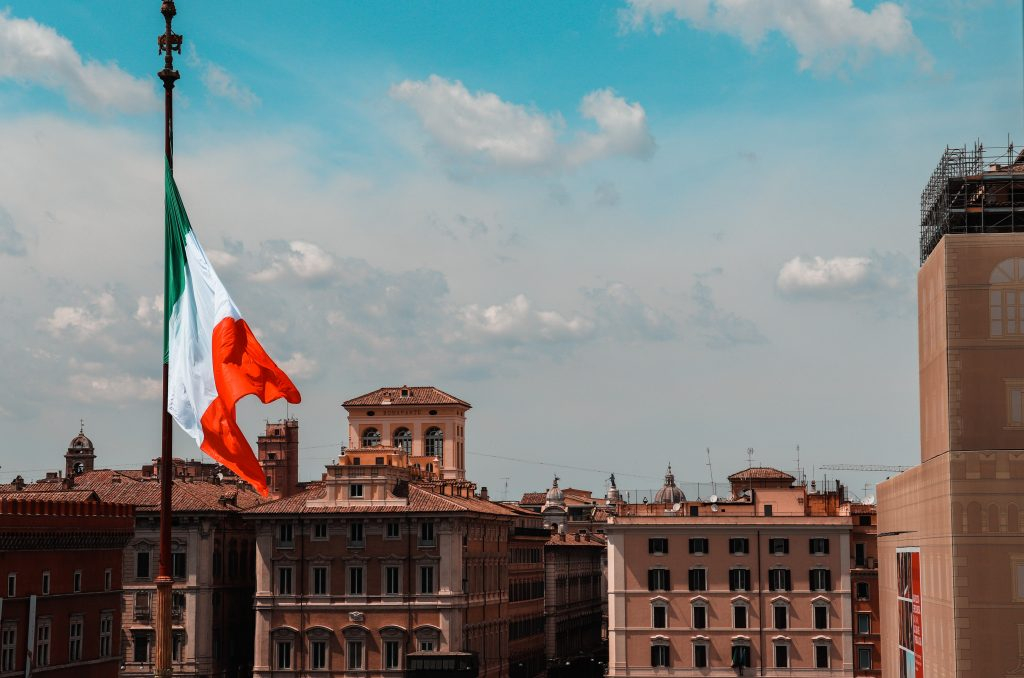 Italian Gambling To Protest Extreme Lockdown Enforcements Trifecta Directory