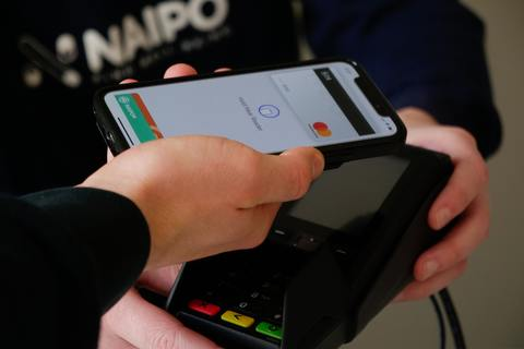Touchless payments | Trifecta Directory