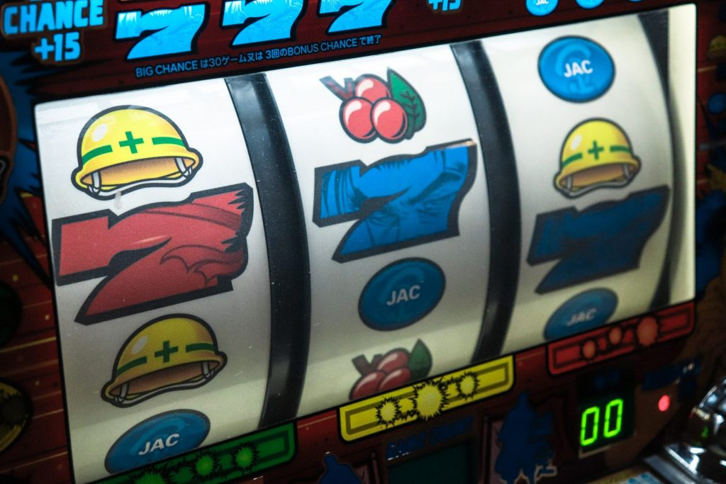 poland's ministry of finance warns against illegal slot machines trifecta directory